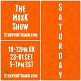 MaxK on Starpoint Radio - 17th June 2017: New Soulful House Tunes