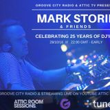 MARK STORIE & FRIENDS 25th CELEBRATION BROADCAST