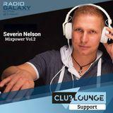 Severin Nelson - Mixpower Vol.2