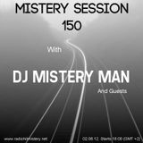 Mistery Session vol. 150 - Christian Kirilov Guest Mix