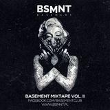 DJ 69 Beats Basement mixtape vol.2 2016