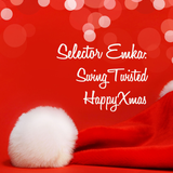 Selector Emka - Swingin Twisted Happy Xmas