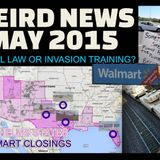 Weird News May 2015