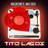Valentine's Mix 2015