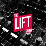 #TheLiftShow 93 - DJ's need your Music