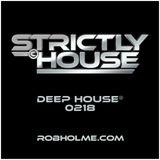 Deep House® 0218
