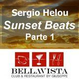 Sergio Helou - Sunset Beats @ Bellavista by Giuseppe Parte 1