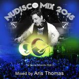 Nudisco Mix 2015 (Side 2) by Aris Thomas