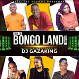 TOUR TO BONGO LAND MIXTAPE VOL _1 -  DJ GAZAKING THA ILLEST