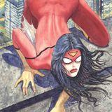 GregTONUS - SpiderWoman Mix - 12/2014 Dj Set