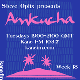 Steve Optix Presents Amkucha on Kane FM 103.7 - Week Eighteen