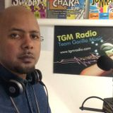 1 DJ-LEWIS ON TGM RADIO 100 % VYBZ UP