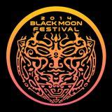 Mardok Dj set-Black Moon Festival-21-8-2014