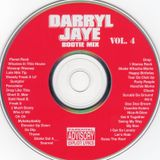 Darryl Jaye Vol#4 1998 Throwback! Explicit