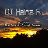 H1 F. - 2017.09.  The Sound Of Last Summer