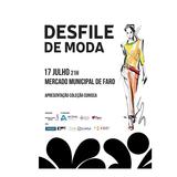 Entrevista - Manuela Rendas - 13Julho - Coleção Curisca - Desfile de Moda