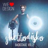 BackStage by GhettoDisko Vol2