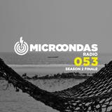 Microondas Radio 053 / Season 2 Finale / Model 500, Flying Lotus, Jose Padilla, Clark, Nosaj Thing..