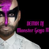Monster- Gaga -Mix