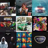 Urban RnB Hip Hop #13 : June 2019