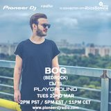 BOg - Pioneer DJ's Playground
