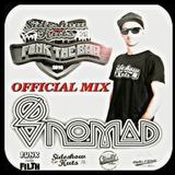 FUNK THE BAR 2016 WORLDWIDE PARTY OFFICIAL MIXTAPE MIXED BY DJ G NOMAD (SIDESHOW KUTS VIETNAM)