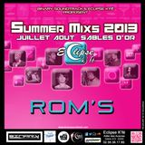 SUMMER MIXS 2013 Rom's