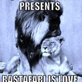 Rastafari is a love