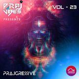 PrajGressive Vol23 #01/10/2k19