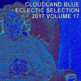 Cloudland Blue Eclectic Selection 2017 Vol 17