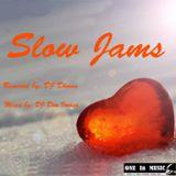 Slow Jamz Vol I.