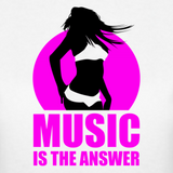 M.I.T.A. (Music is the answer) by Dj.Mickey