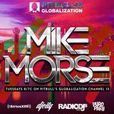 DJ Mike Morse - Pitbull's Globalization SiriusXM Mix 01-09-18