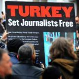 La liberté de la presse en Turquie :  Encore une marche vers le totalitarisme ! Wunder Parlement