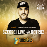 2020.02.01. - Retro2, Soltvadkert - Saturday