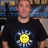 Bac2Basics - John Geddes - 22/7/17
