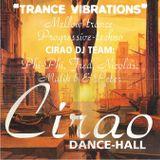 "Phi-Phi, Fred Naesen & Nicolas (Full Night) at ""Trance Vibrations"" @ Cirao (Waregem) - 22 October 94"