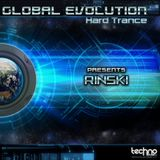 RINSKI LIVE @ GLOBAL EVOLUTION 2014