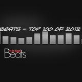 DJ BEATS - Top 100 of 2012 Mix