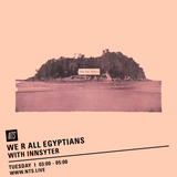We R All Egyptians w/ Innsyter - 5th April 2016