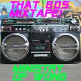 That 80s Mixtape!