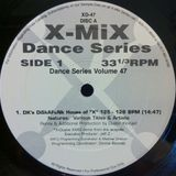 *Flashback - X-Mix #47 - DJ only mix back in 1998!