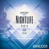 Barcode Taipei Presents Nightlife Radio 005: D.LO