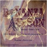 Bonanza & Son-James McMurtry Interview, live session & Family Mix Reboot+Special Cosmic Spring Mix