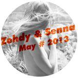 Zohdy & Senna - May Podcast [05.13]