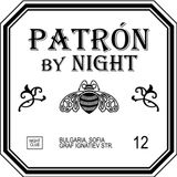 Patron By Night promo Mix by DJ LITE