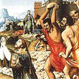 Bem-aventurados os Perseguidos por causa da Justiça ... - Rev André Botelho