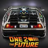 ONE2THEFUTURE (Octubre-21-2015)