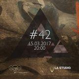 La Studio - Christian Lepah & Sevenego