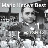 Episode 15 - Mario & Julia - A Love Story